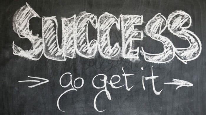 転職成功のポイント