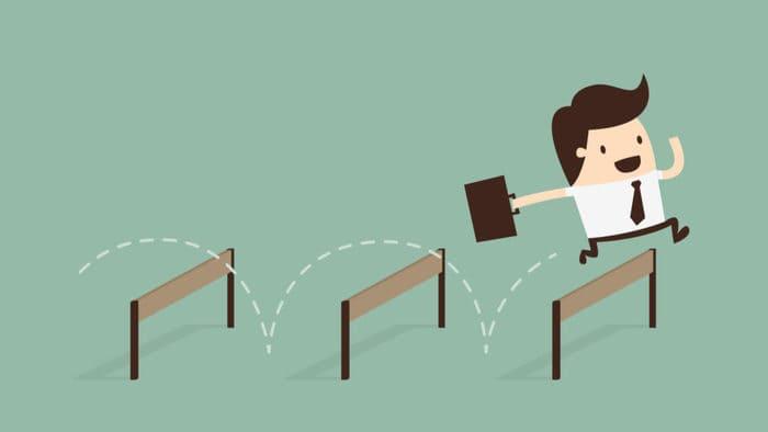 新しいことを始めるための3つのステップ